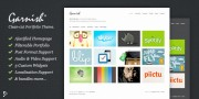 garnish-wordpress-premium-theme