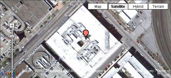 google maps flash AS3