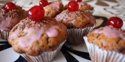 Daily Photo: Cherry cupcakes