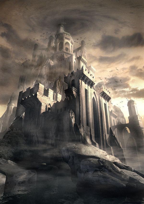 Dark Kastle