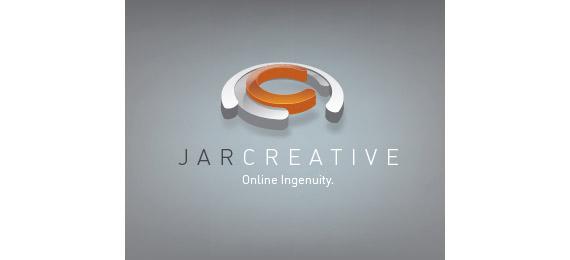Jarcreative logotip