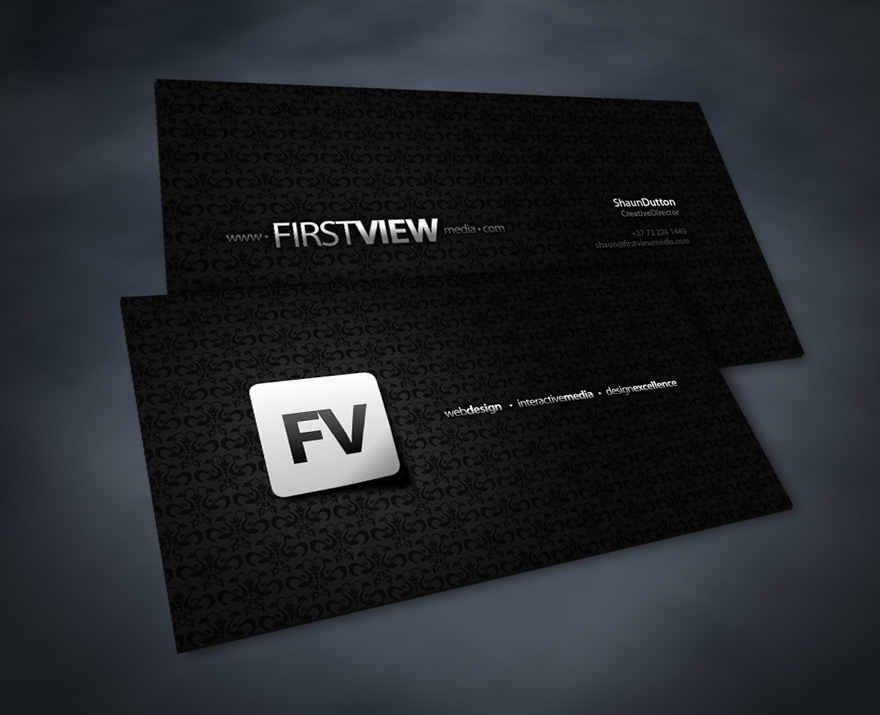 FVMBusinessCard