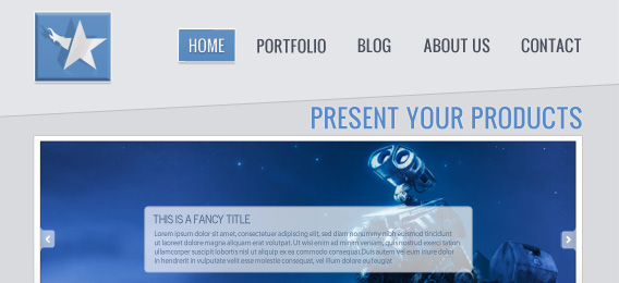 blueStar-website-template-psd-featured
