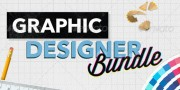 Amazing graphic designer bundle