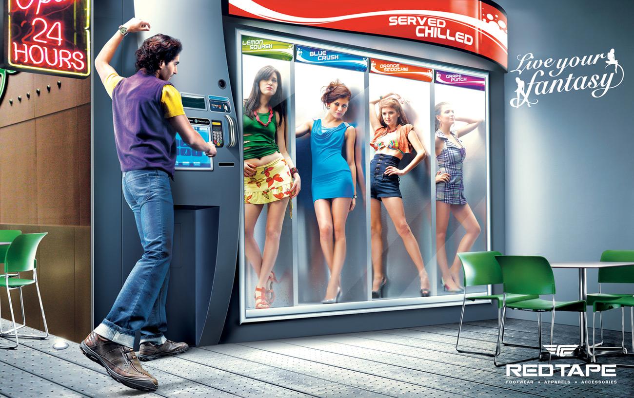 25 Beautiful Fashion Designer Print Ads - Premiumcoding-3044