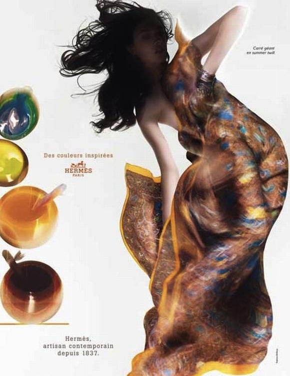 25 Beautiful Fashion Designer Print Ads - PremiumCoding