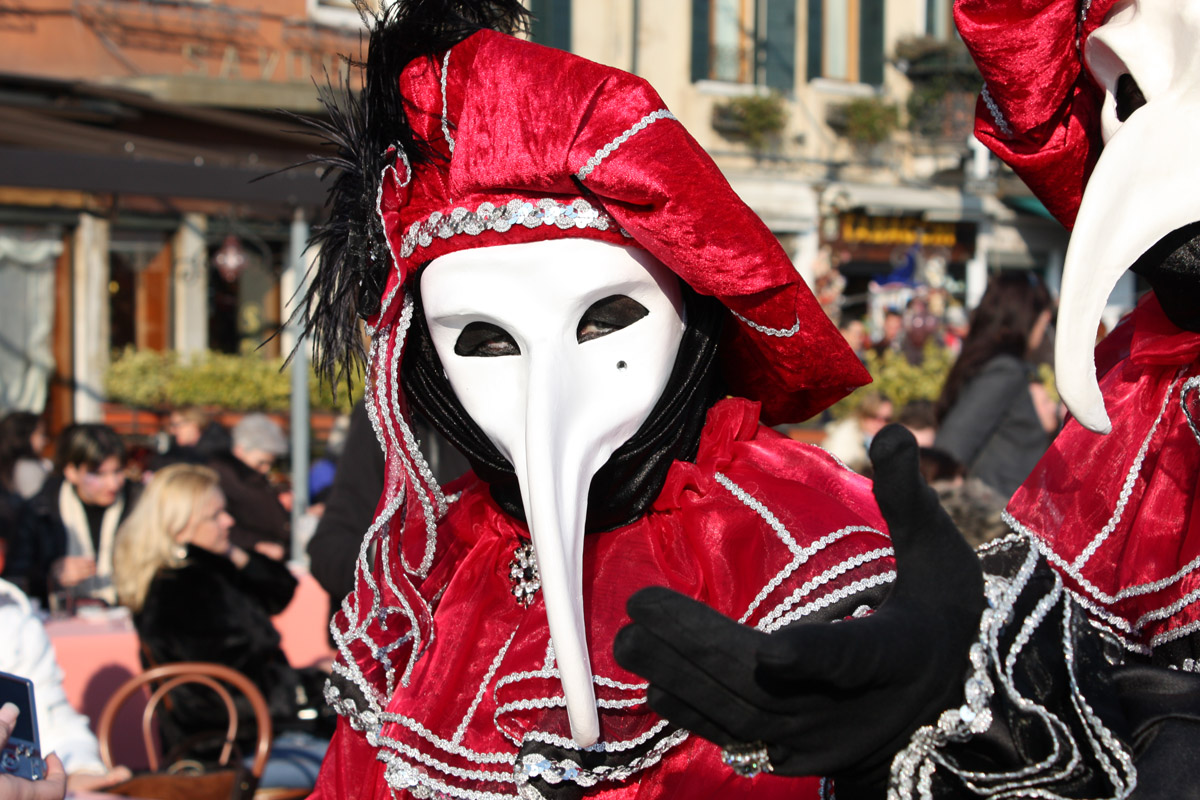 Daily Photo Carnival Of Venice Mask Premiumcoding