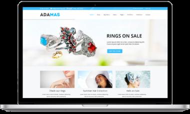 Adamas – The Jeweler