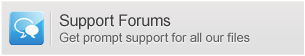 JSupport Forums Get prompt support for all our files