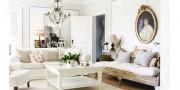 Shabby Chic interior design