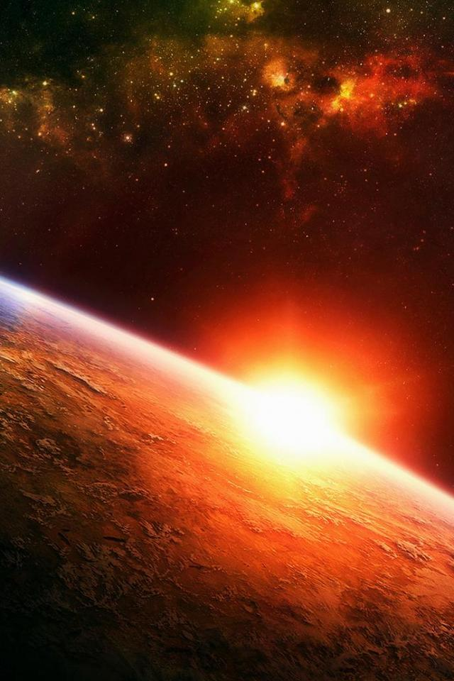 Best iphone wallpapers premiumcoding - Deep space 3 wallpaper engine ...