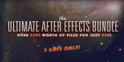 Ultimate after effects bundle