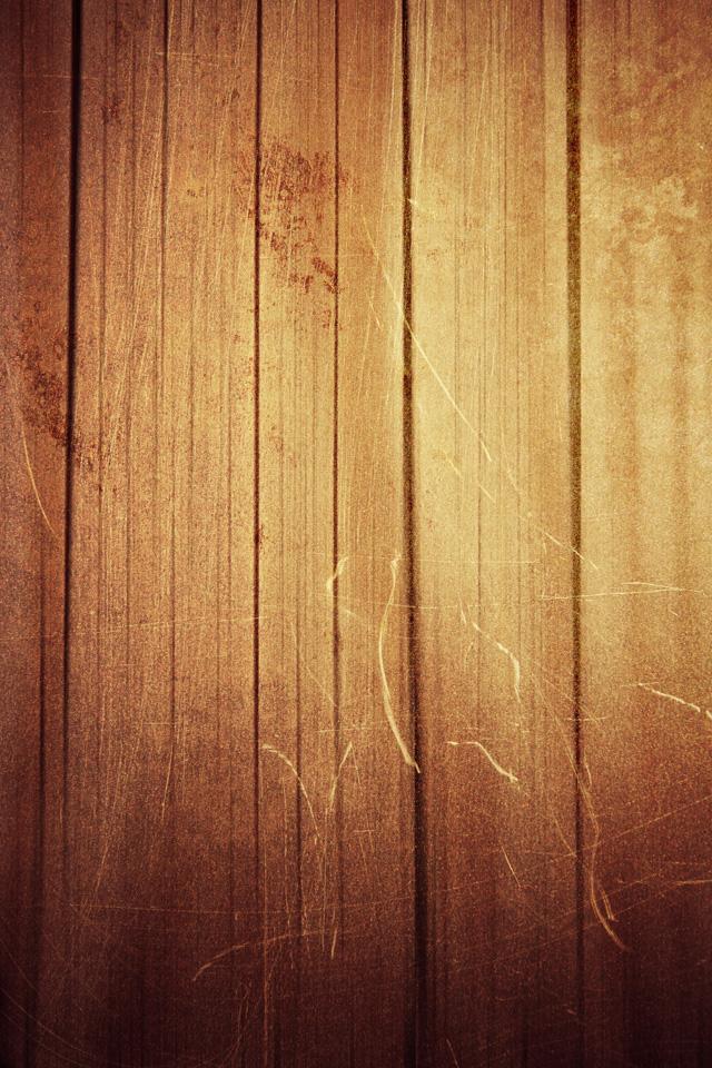 Scratch Board iPhone Wallpaper