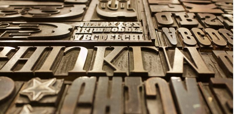 Typography, The Secret To Success