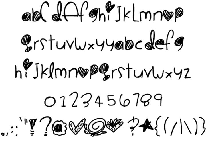 cute-handwriten-typography2