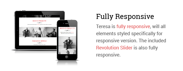 Victoria - Fashion WooCommerce WordPress Theme