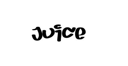 Juice Graffiti Font