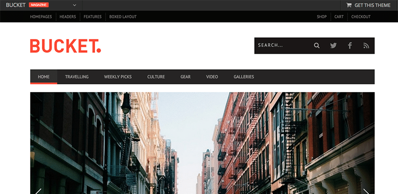 10 Best WordPress themes for a visually enhanced News website