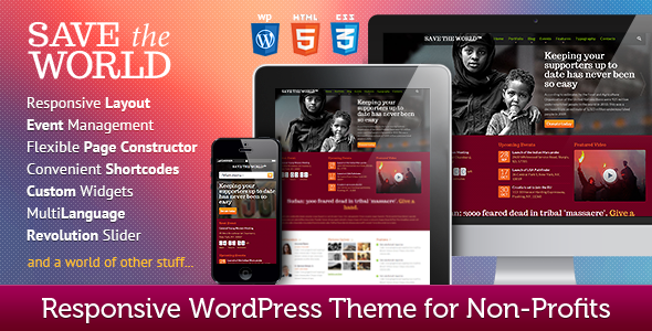 environmental wordpress themes2