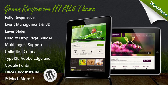 environmental wordpress themes3