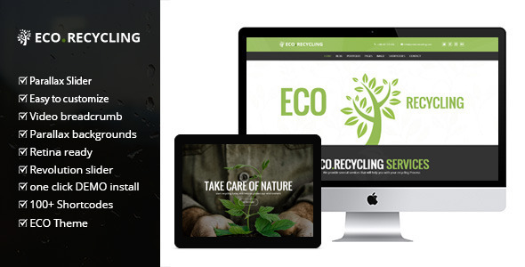 environmental wordpress themes5