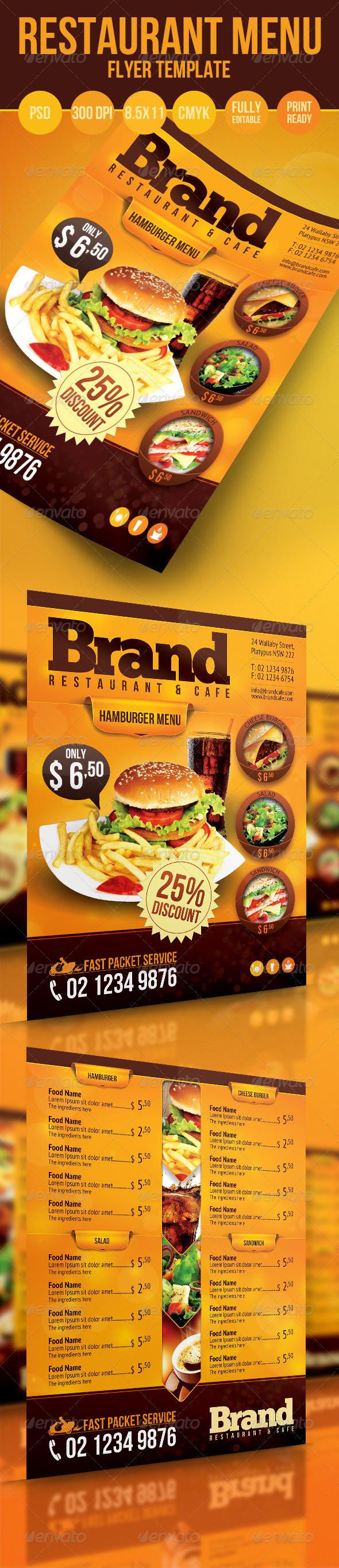 menu-template9