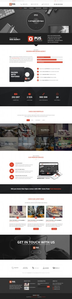 01_opus-home-page