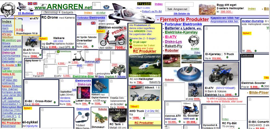 2.Arngren.net