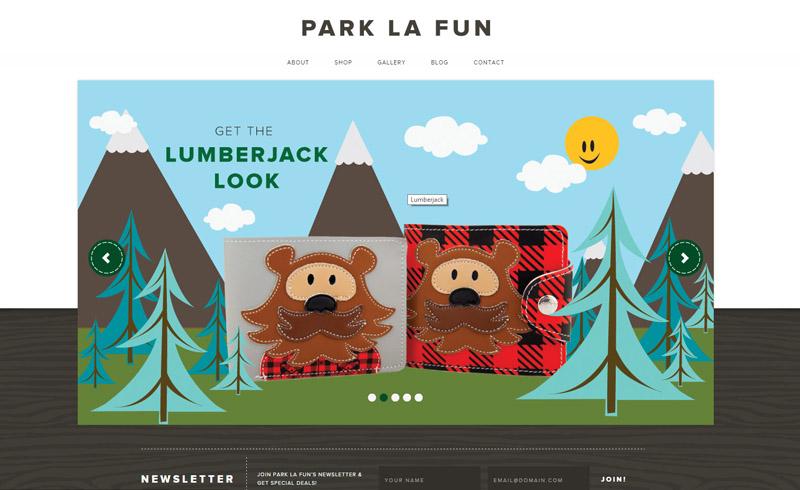 5.Park La Fun