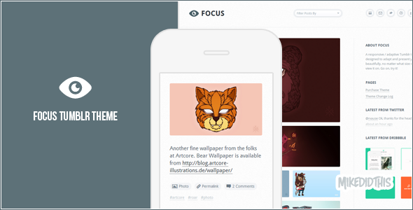 Tumblr-Blog-Theme1