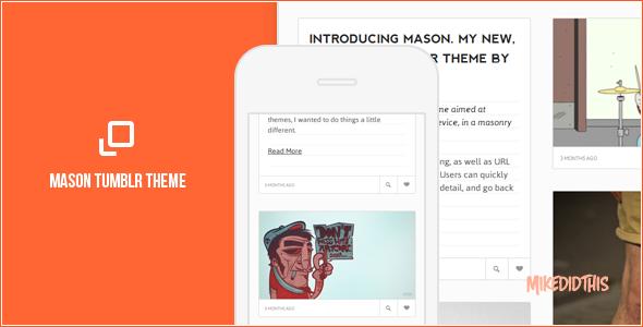 Tumblr-Blog-Theme5