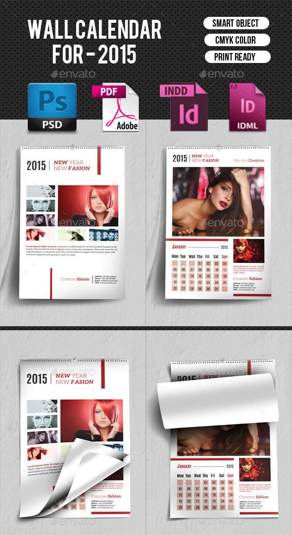 Premium Calendars For 2015 Premiumcoding