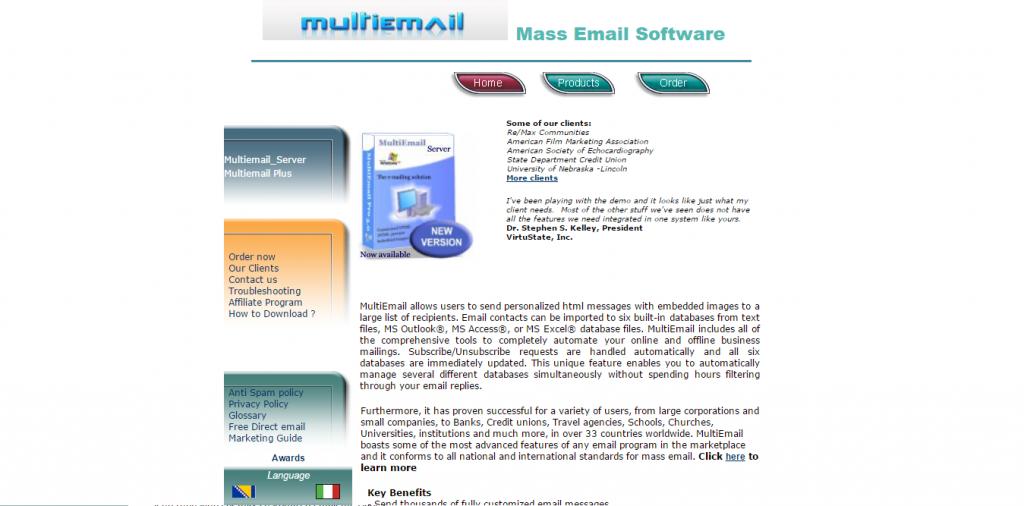 MultiEmail