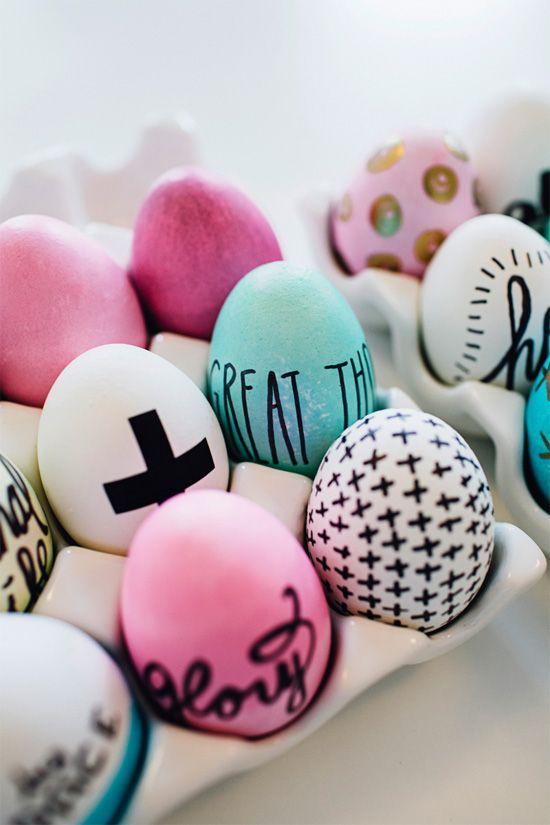 Pinterest Inspiration Easter Holiday 2015 Premiumcoding