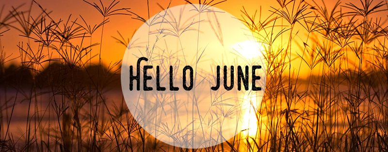 FREEBIE: 3 JUNE FACEBOOK TIMELINES