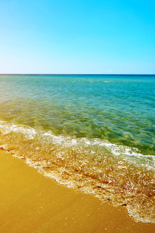 beach background iphone 10 free summer iphone wallpapers premiumcoding 10233