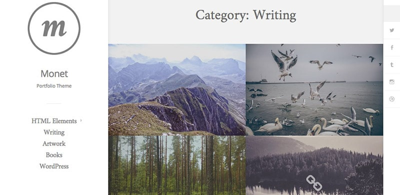 10 Creative WordPress Portfolios