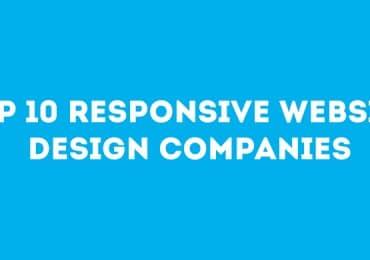 Top 10 Responsive Website Design Companies