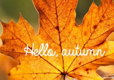 Freebie: Autumn Facebook Timelines