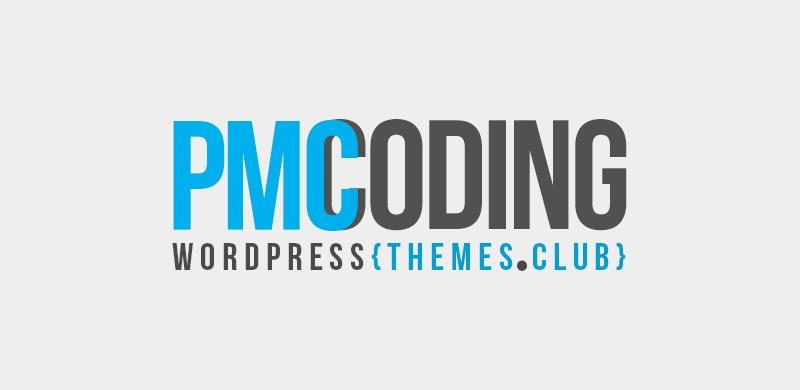 PremiumCoding WordPress Themes Club