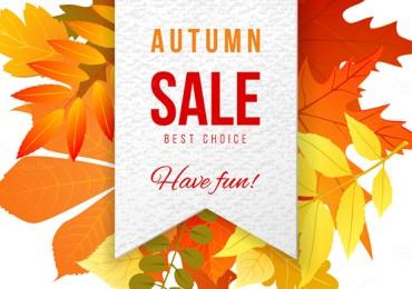 10 amazing autumn designs