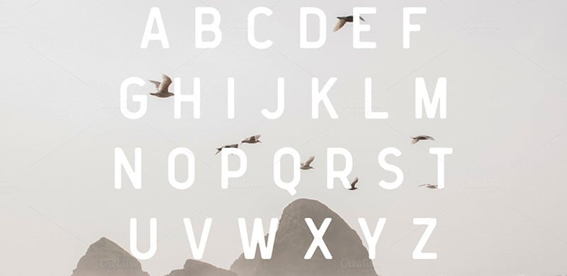 TUESDAY FONTS: BetterFly, Oregon Font and Gaze Pro
