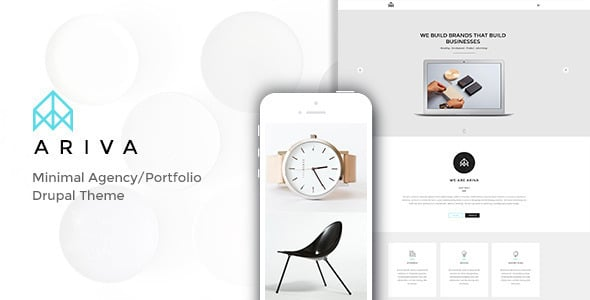 Amazing 10 Featured Items on Themeforest