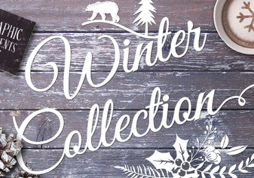 10 amazing winter designs