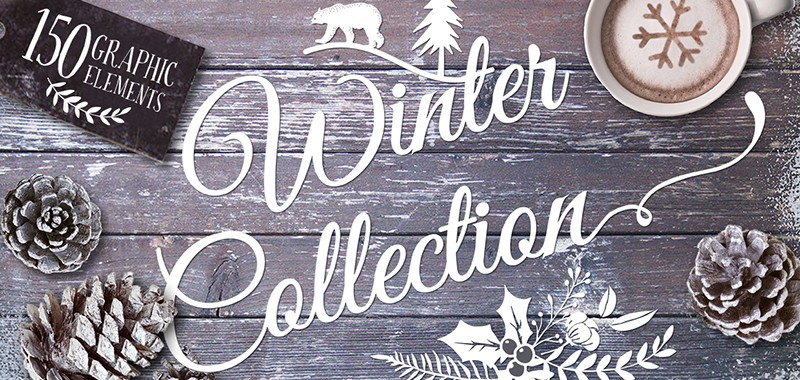 10 amazing winter designs