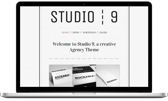 Studio 9 – Abstract Agency