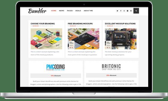 Bundler – Digital Marketeer