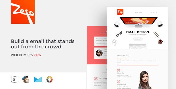 Best New Email Templates PremiumCoding - Build responsive email template