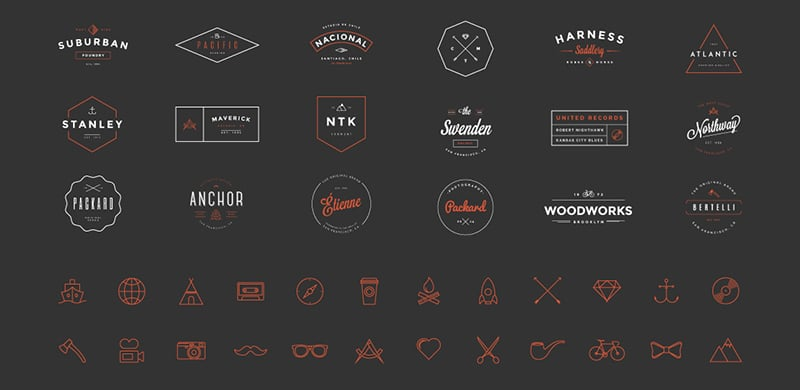 10 Great Logo Bundles