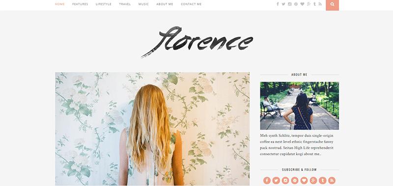 Pinterest style WordPress themes in 2016
